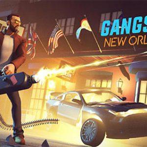 Gangstar new orleans free