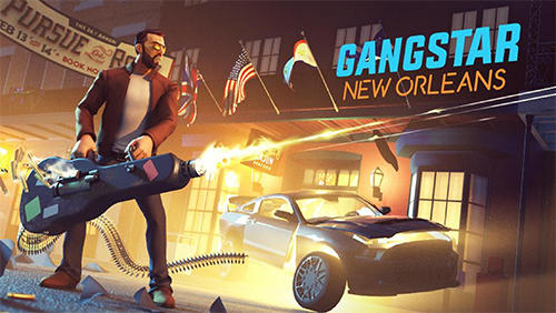 Download Gangstar New Orleans Game