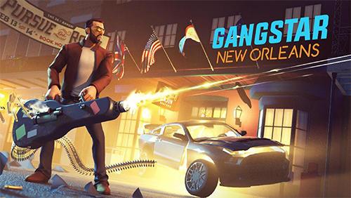 Download Gangstar New Orleans Game
