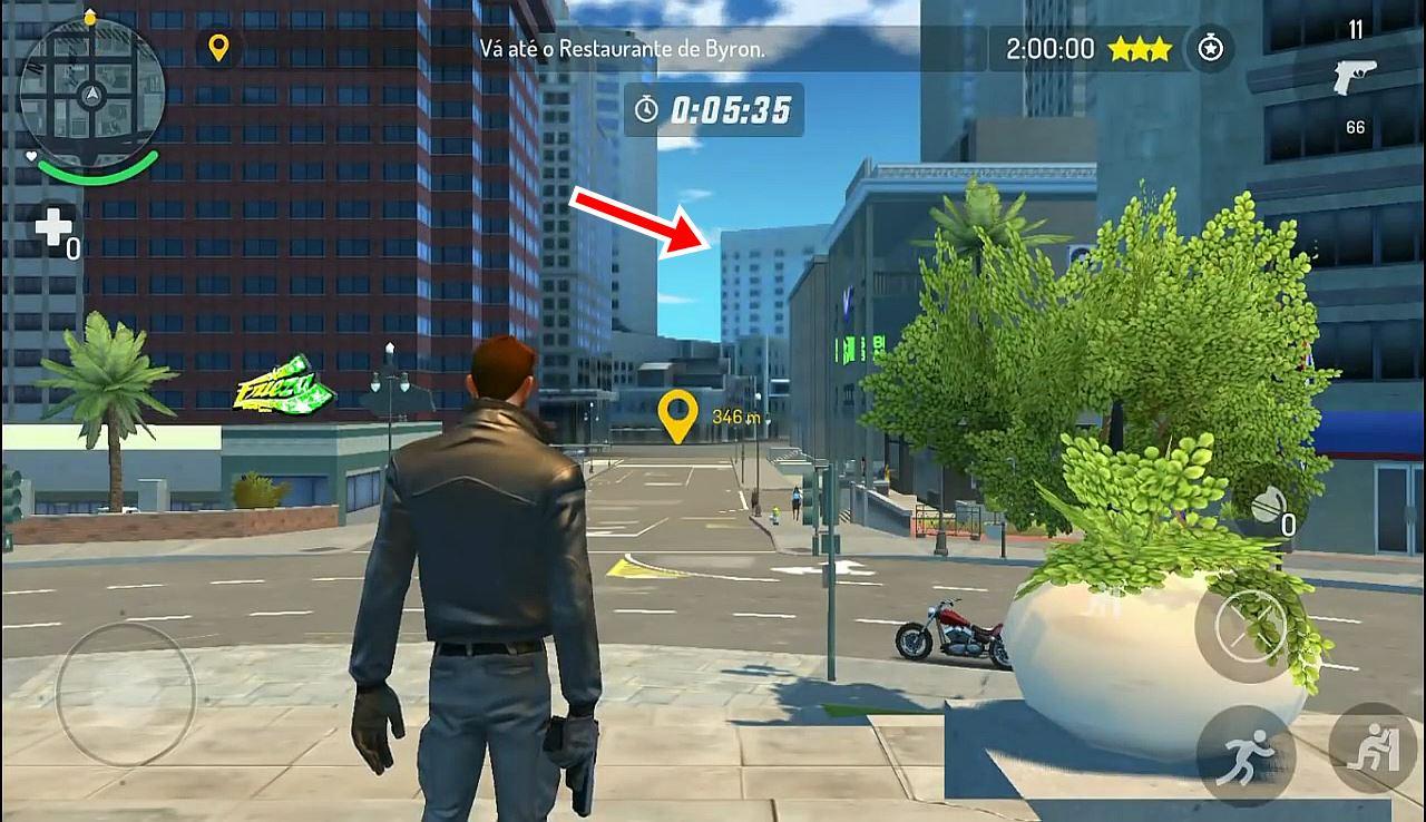 Gangstar new orleans graphics gameplay