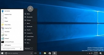 windows 10 creators update start menu problems