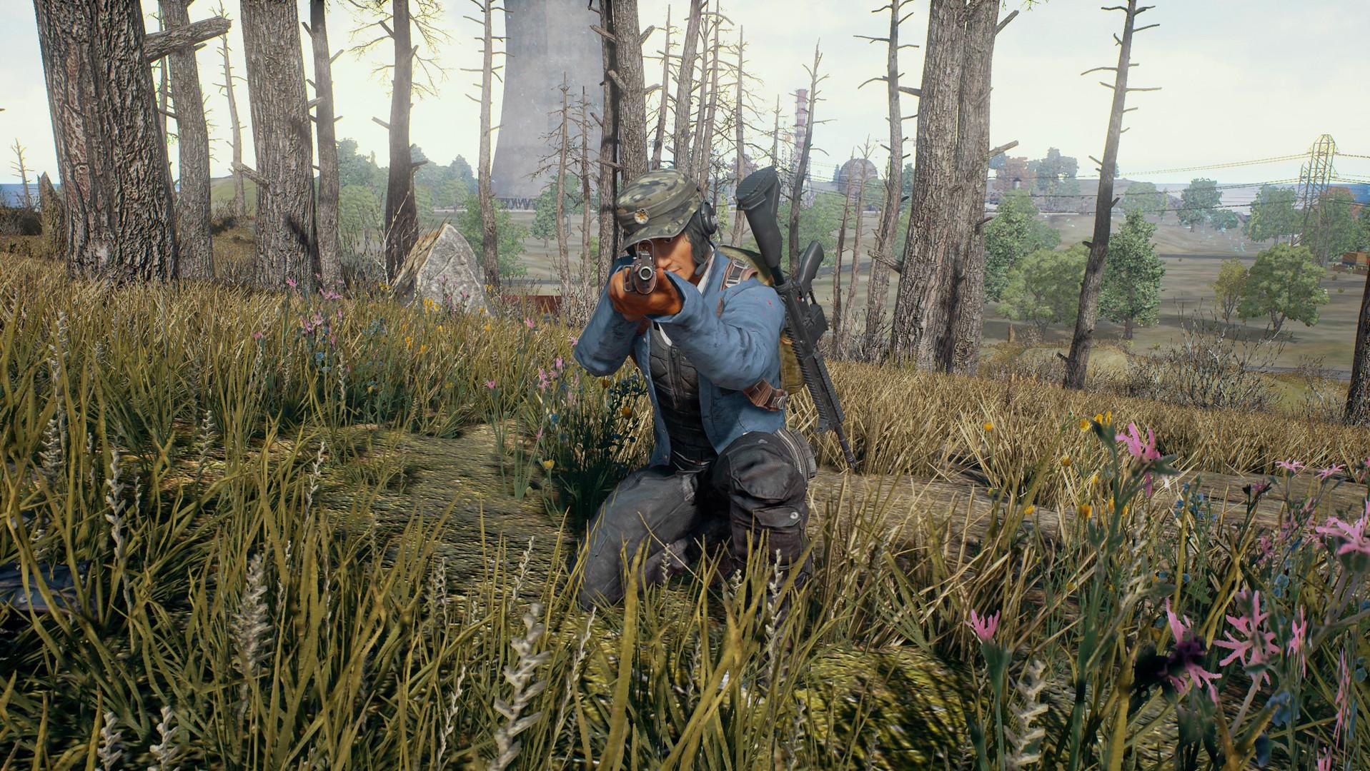 Playeruknowns battlegrounds cheats