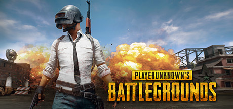 PlayerUnknown's Battlegrounds For Windows 10