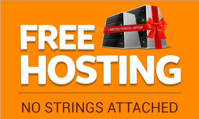 Free Windows Web Hosting