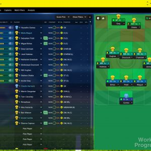 , Download Football Manager Touch 2018