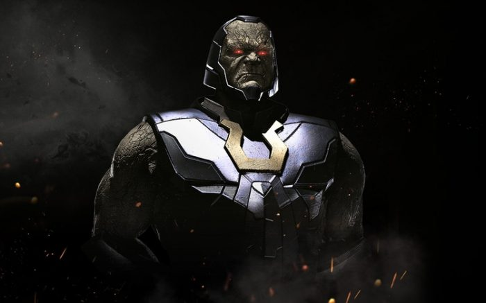 , Download Injustice 2 Theme