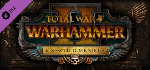 Rise of the Tomb Kings on Windows 10