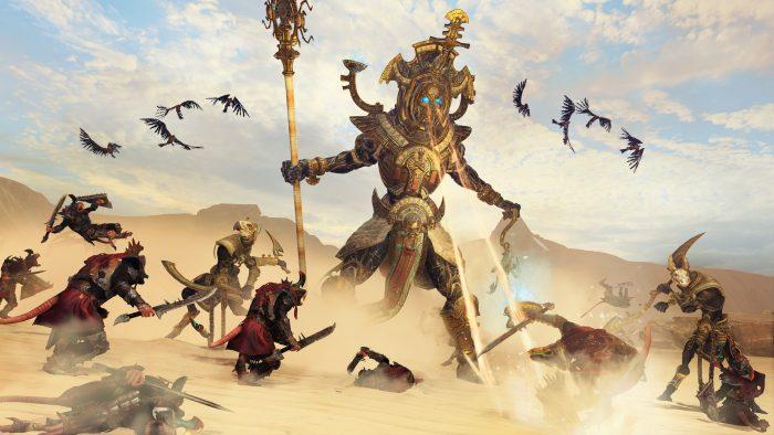 Total war warhammer 2 graphics