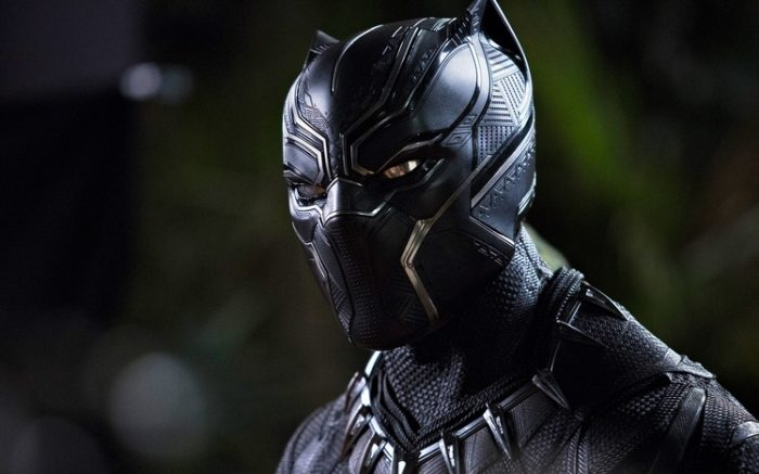 Download Black Panther Movie Theme For Windows 10