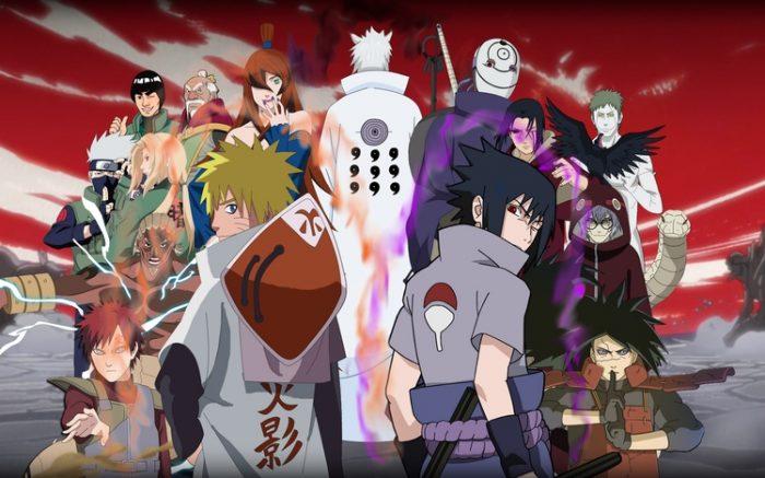 Download Naruto Shippuden Theme For Windows 10