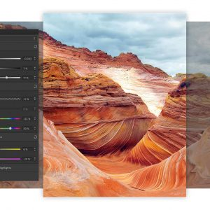 Affinity photo contrast