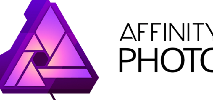 Affinity photo official logo