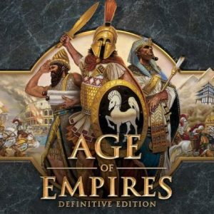 Age of Empire Definitive Edition on Windows 10