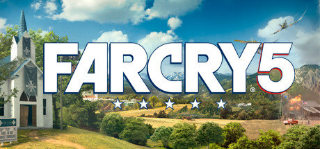 Far Cry 5 Official Logo