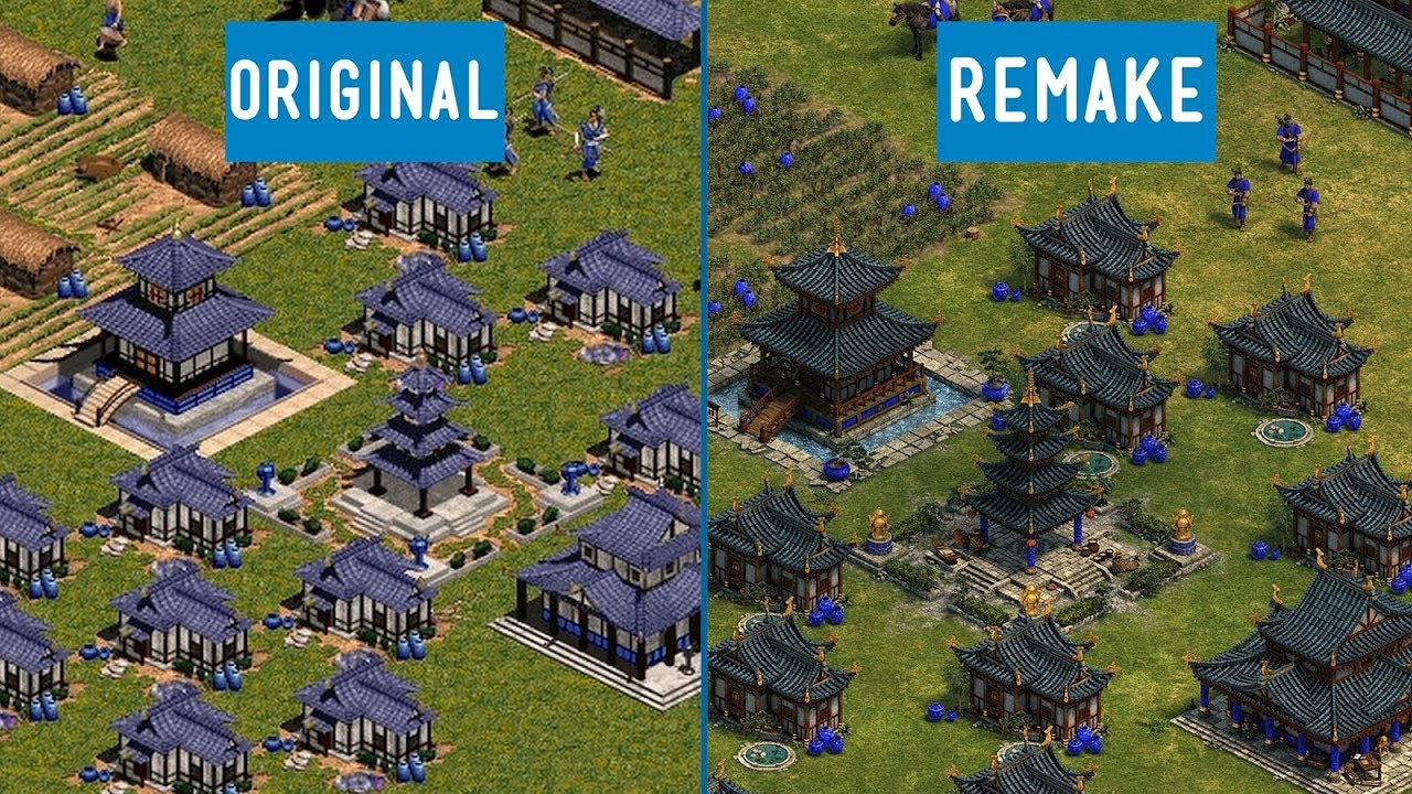 Age of empires 3 mods asian dating 5