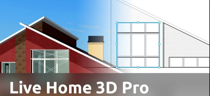 Live Home 3D Pro on Windows 10
