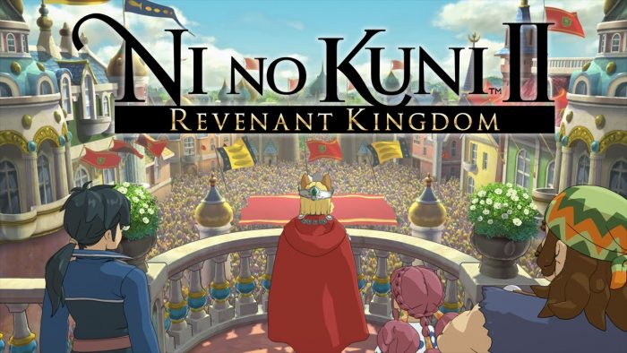 Ni no Kuni 2 For Windows 10