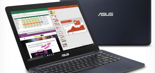 ASUS L402WA-EH21 Laptop
