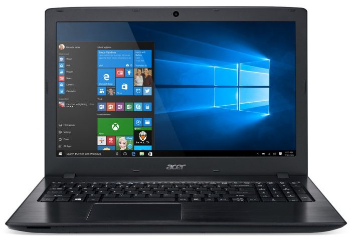 Acer Aspire E 15 E5-575-33BM Laptop