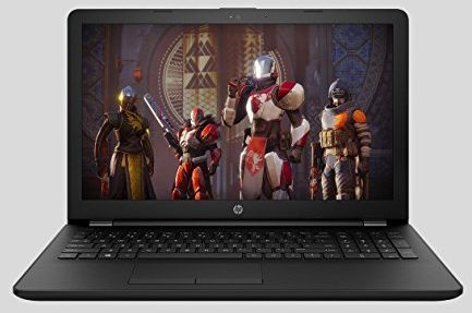 HP-15 2018 Series Laptop
