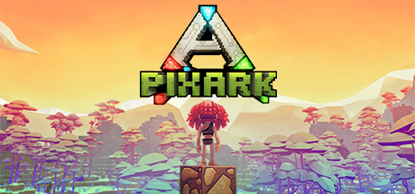 PixARK Official Logo