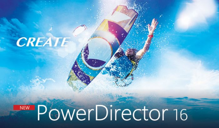 PowerDirector 16 For Windows 10