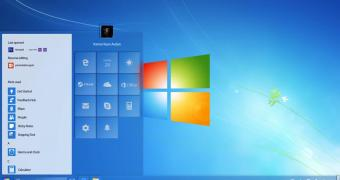 This Concept Claims Windows 7 2018 Edition Would Be Better than Windows 10 - Video - Windows Mode