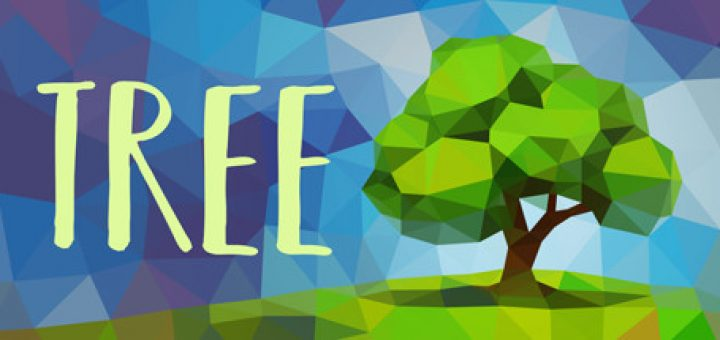 Tree game official logo