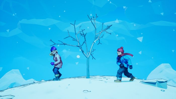 Tree game girlfriend