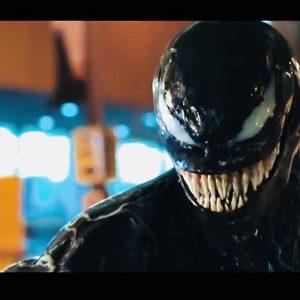 Venom movie 2018 screenshot