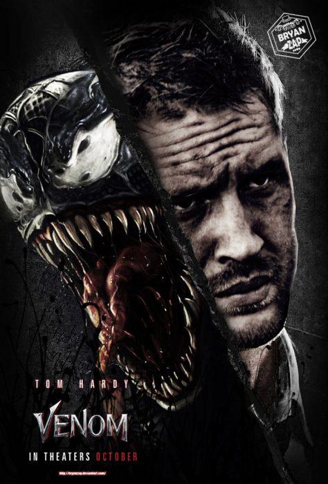 Download Venom Movie Theme For Windows 10