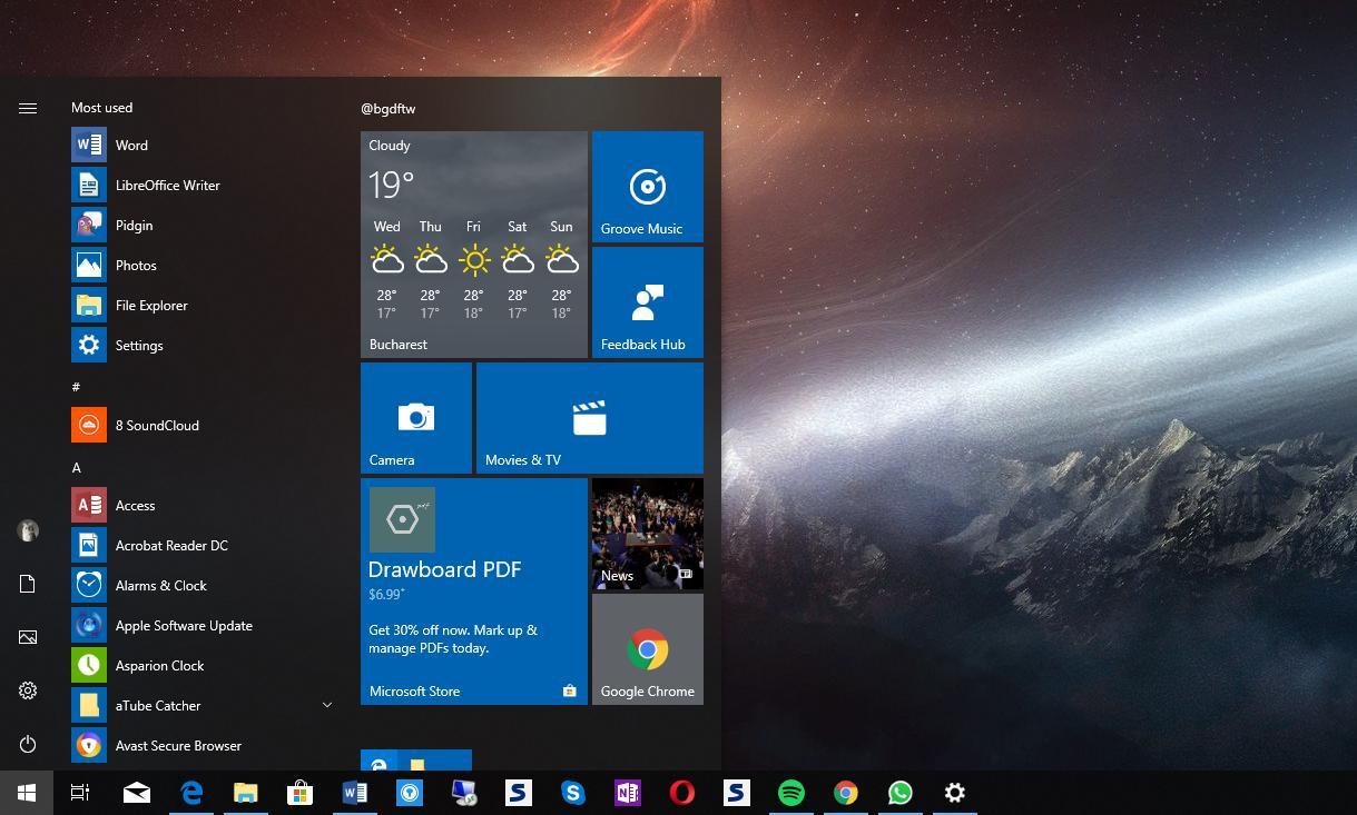 New Windows 10 October 2018 Update (Version 1809) ISO Now