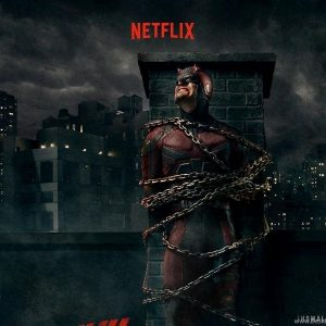 Daredevil netflix wallpaper