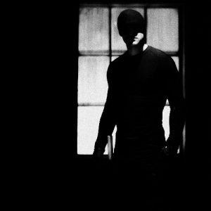Daredevil black wallpaper