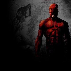 Daredevil blind wallpaper