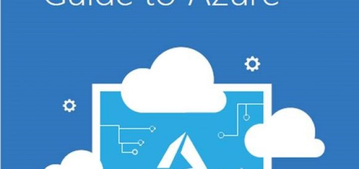 Developers guide to azure book cover