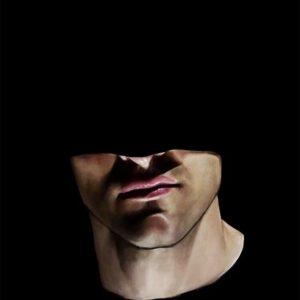 Matt murdock season 3 mask