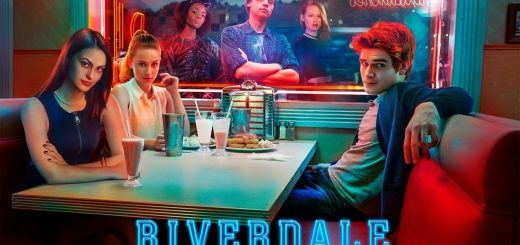 Riverdale hot background restaraunt