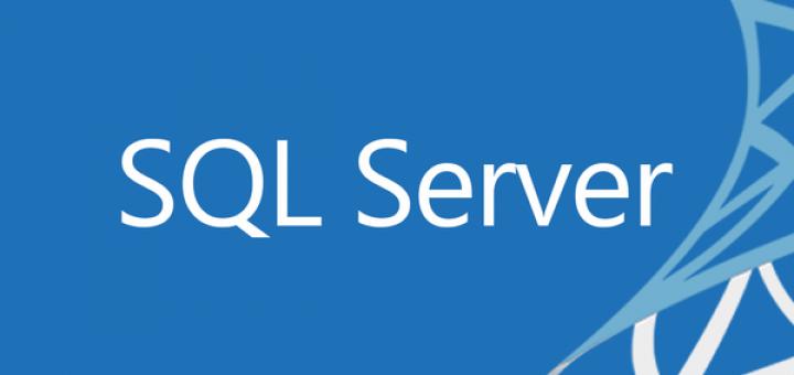 Sql server 2017 official logo