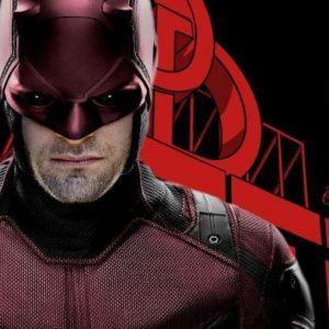Daredevil season 3 background