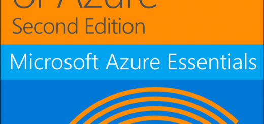 Microsoft Azure Essentials: Fundamentals of Azure 2nd Edition Book Cover