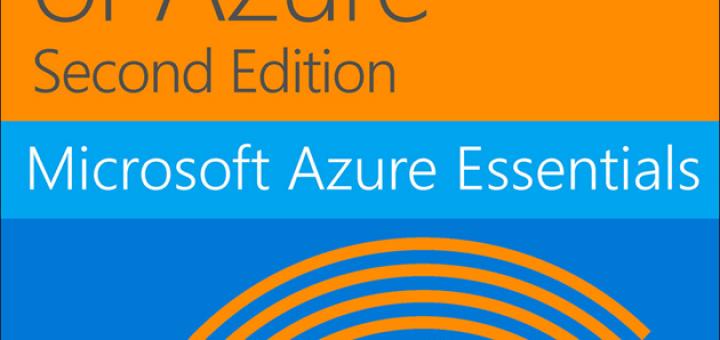 Microsoft azure essentials fundamentals azure 2nd edition