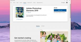 Adobe Photoshop Elements 2019 Released For Windows 10 Windows Mode