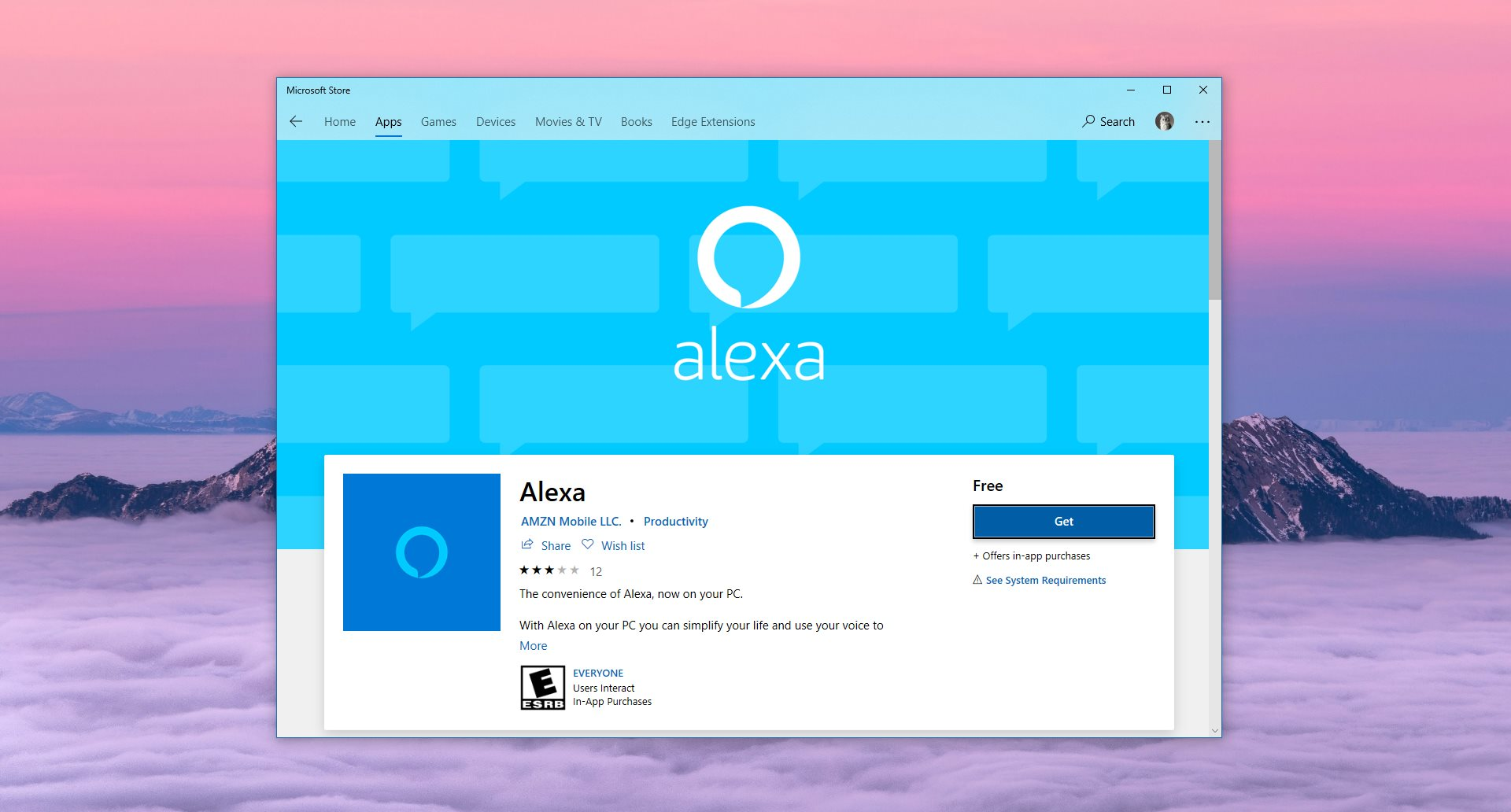 Alexa coupons 2019