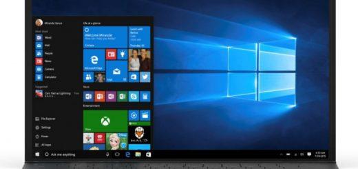 Microsoft Updates Windows 10 Version 1803 System