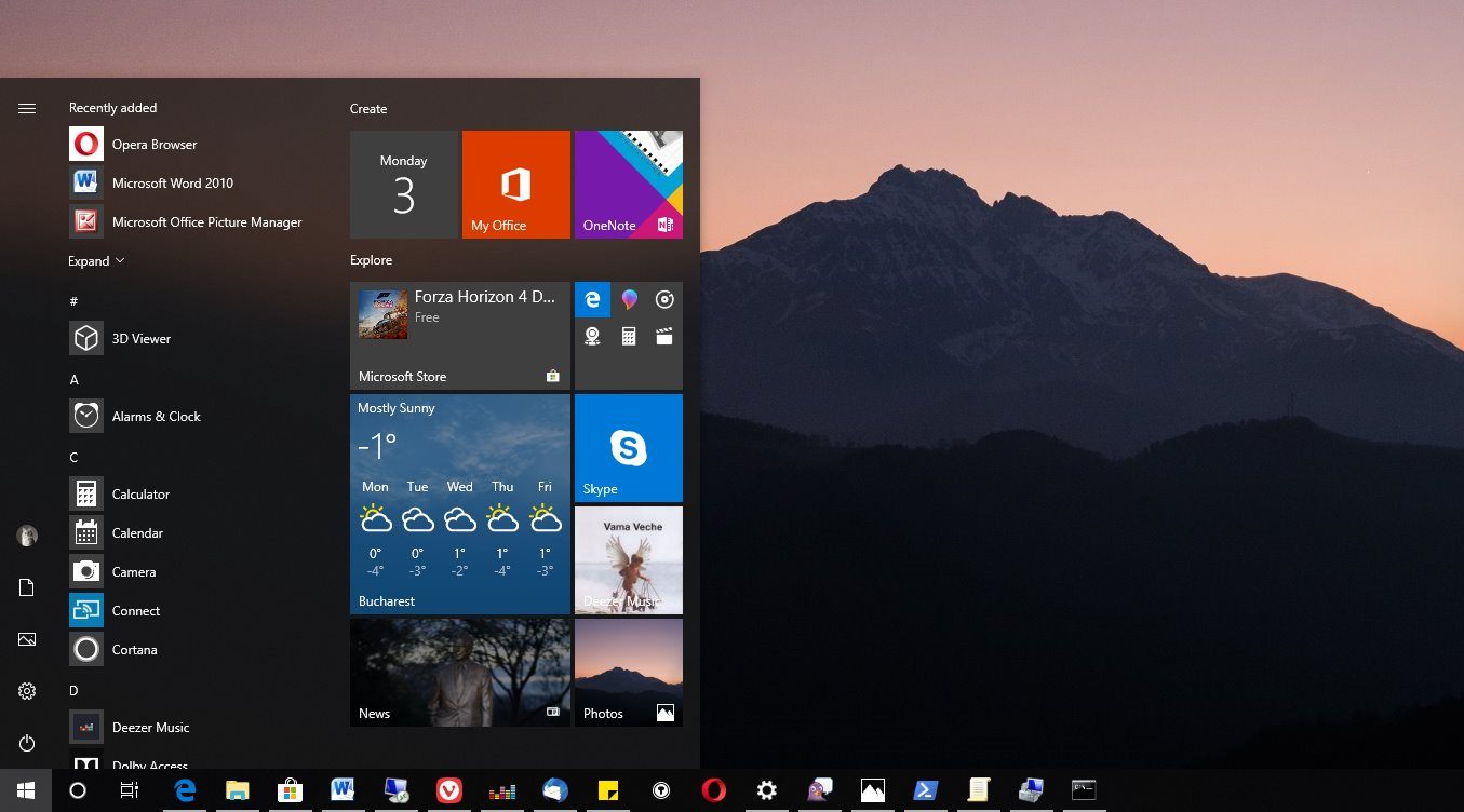 how to get guest account on windows 10
