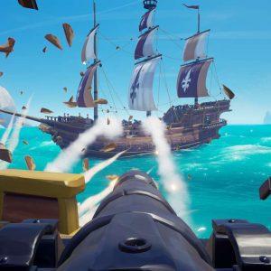 Attack ships