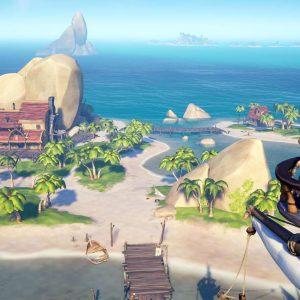 Graphics gameplay