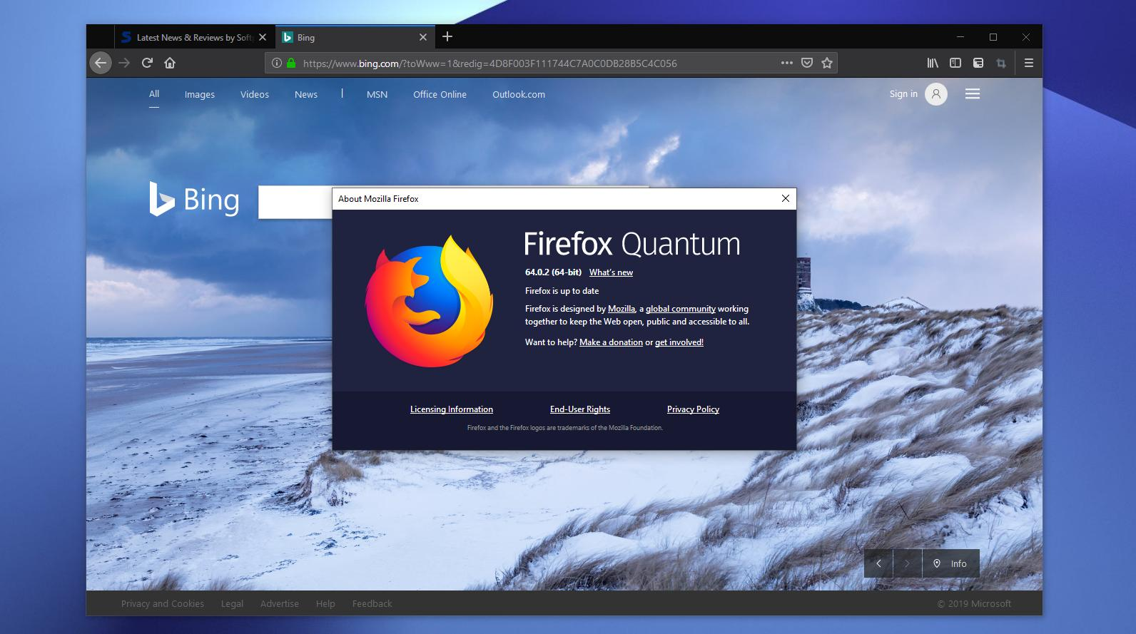 Mozilla To Disable Flash In Firefox 69