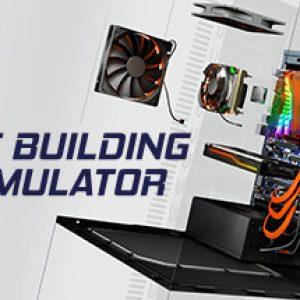 PC Building Simulator official logo
